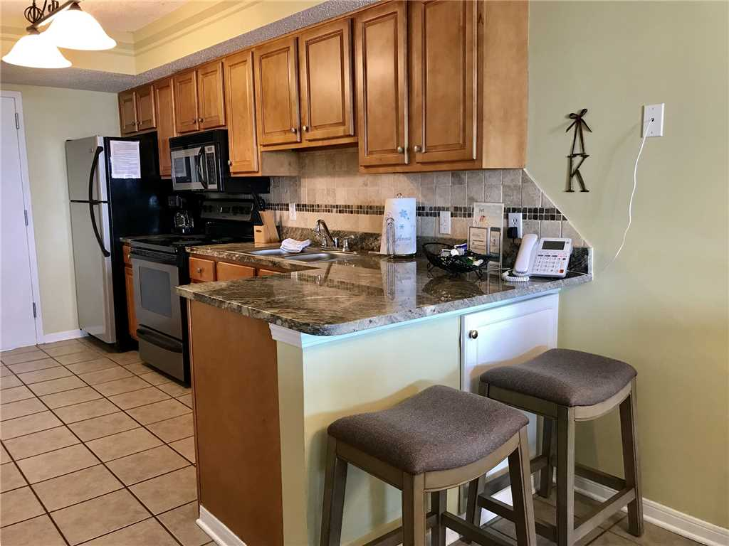 Ocean House 1504 Condo rental in Ocean House - Gulf Shores in Gulf Shores Alabama - #8