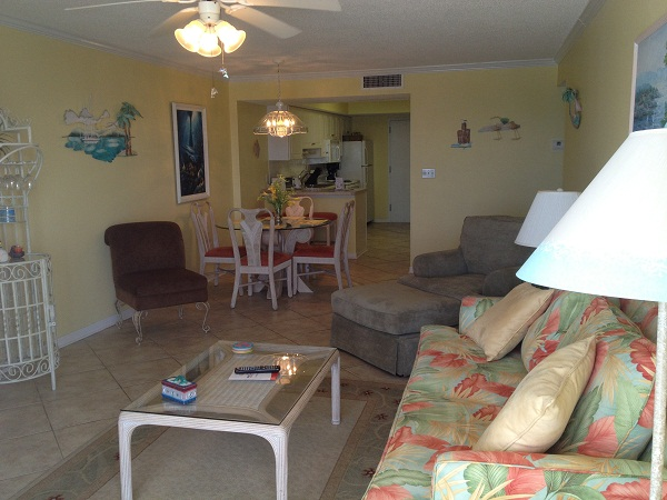 Ocean House 1603 Condo rental in Ocean House - Gulf Shores in Gulf Shores Alabama - #1