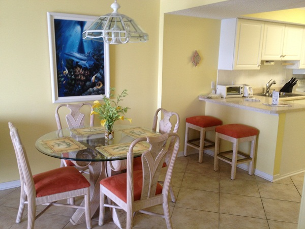 Ocean House 1603 Condo rental in Ocean House - Gulf Shores in Gulf Shores Alabama - #5