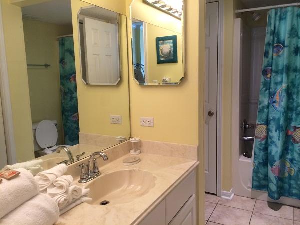 Ocean House 1603 Condo rental in Ocean House - Gulf Shores in Gulf Shores Alabama - #12