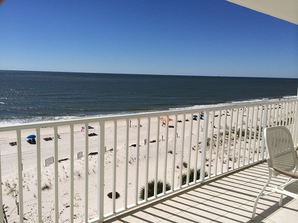 Ocean House 1603 Condo rental in Ocean House - Gulf Shores in Gulf Shores Alabama - #9