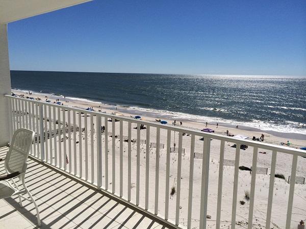 Ocean House 1603 Condo rental in Ocean House - Gulf Shores in Gulf Shores Alabama - #20