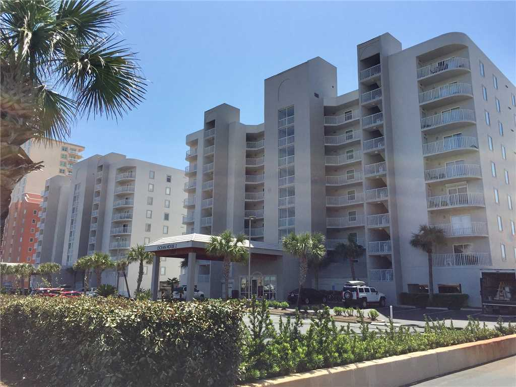 Ocean House 1603 Condo rental in Ocean House - Gulf Shores in Gulf Shores Alabama - #21