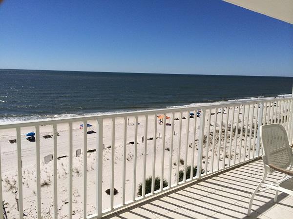 Ocean House 1603 Condo rental in Ocean House - Gulf Shores in Gulf Shores Alabama - #18