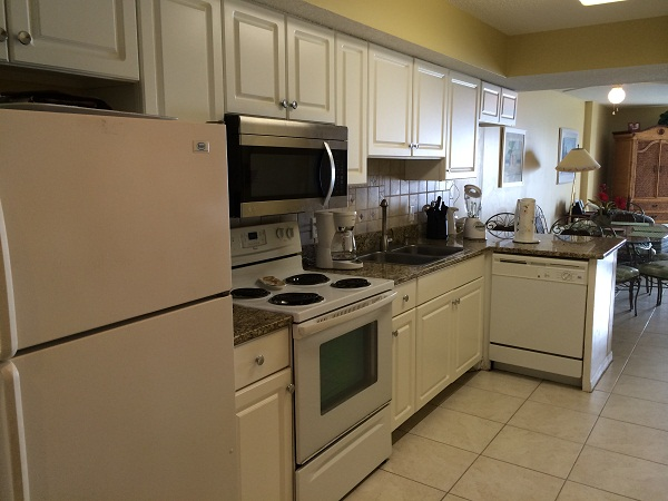 Ocean House 1706 Condo rental in Ocean House - Gulf Shores in Gulf Shores Alabama - #4