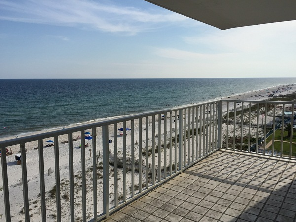 Ocean House 1706 Condo rental in Ocean House - Gulf Shores in Gulf Shores Alabama - #14