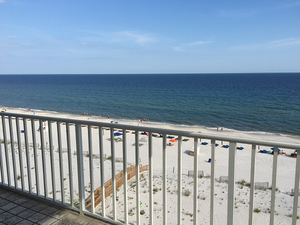 Ocean House 1706 Condo rental in Ocean House - Gulf Shores in Gulf Shores Alabama - #15