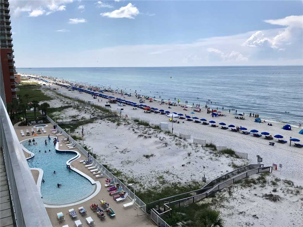 Ocean House 1706 Condo rental in Ocean House - Gulf Shores in Gulf Shores Alabama - #16
