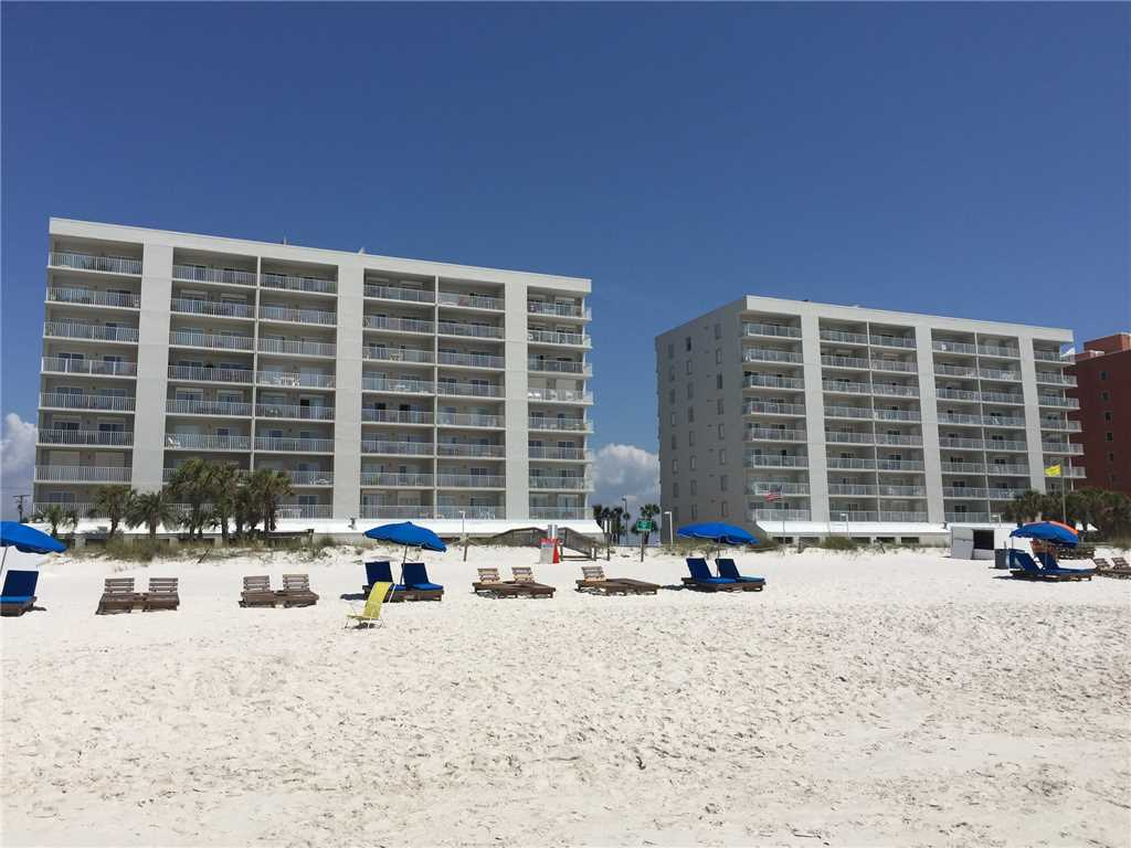 Ocean House 1706 Condo rental in Ocean House - Gulf Shores in Gulf Shores Alabama - #27