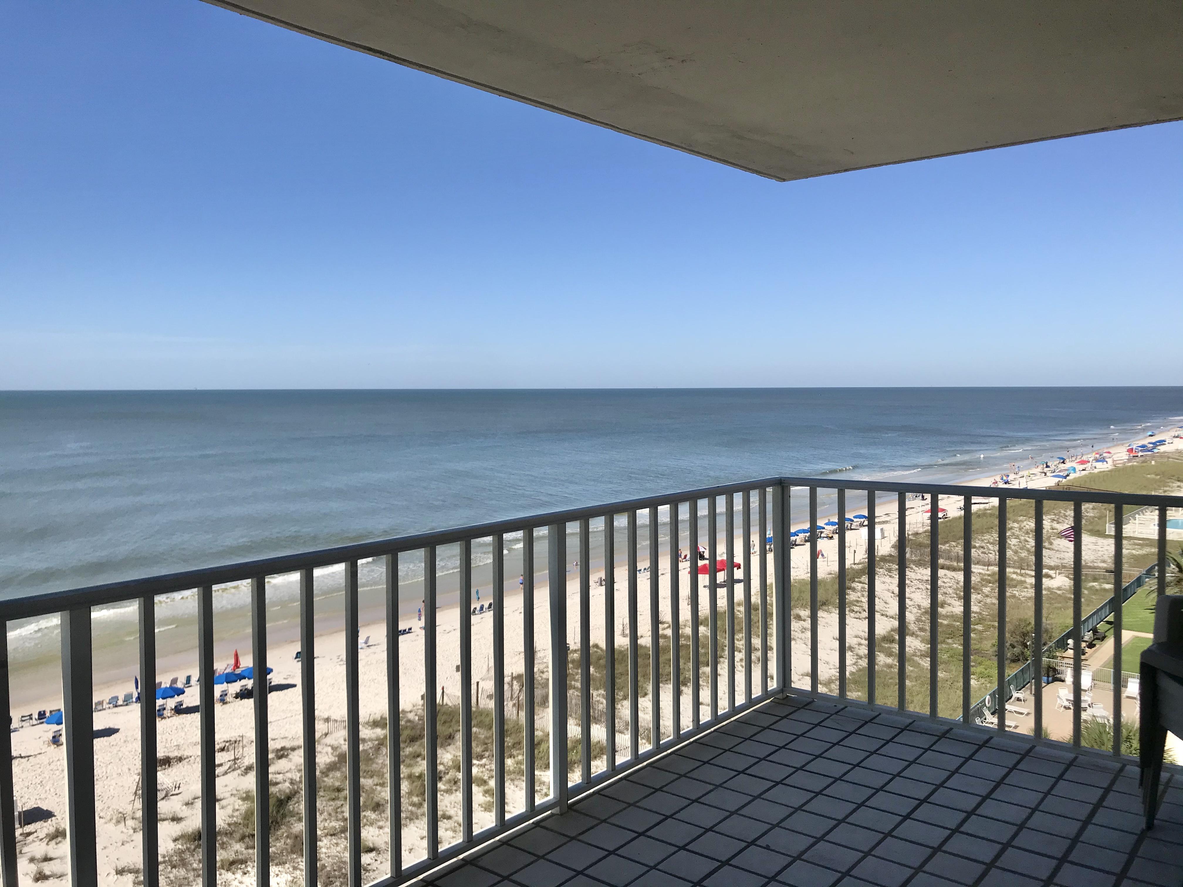 Ocean House 1706 Condo rental in Ocean House - Gulf Shores in Gulf Shores Alabama - #1