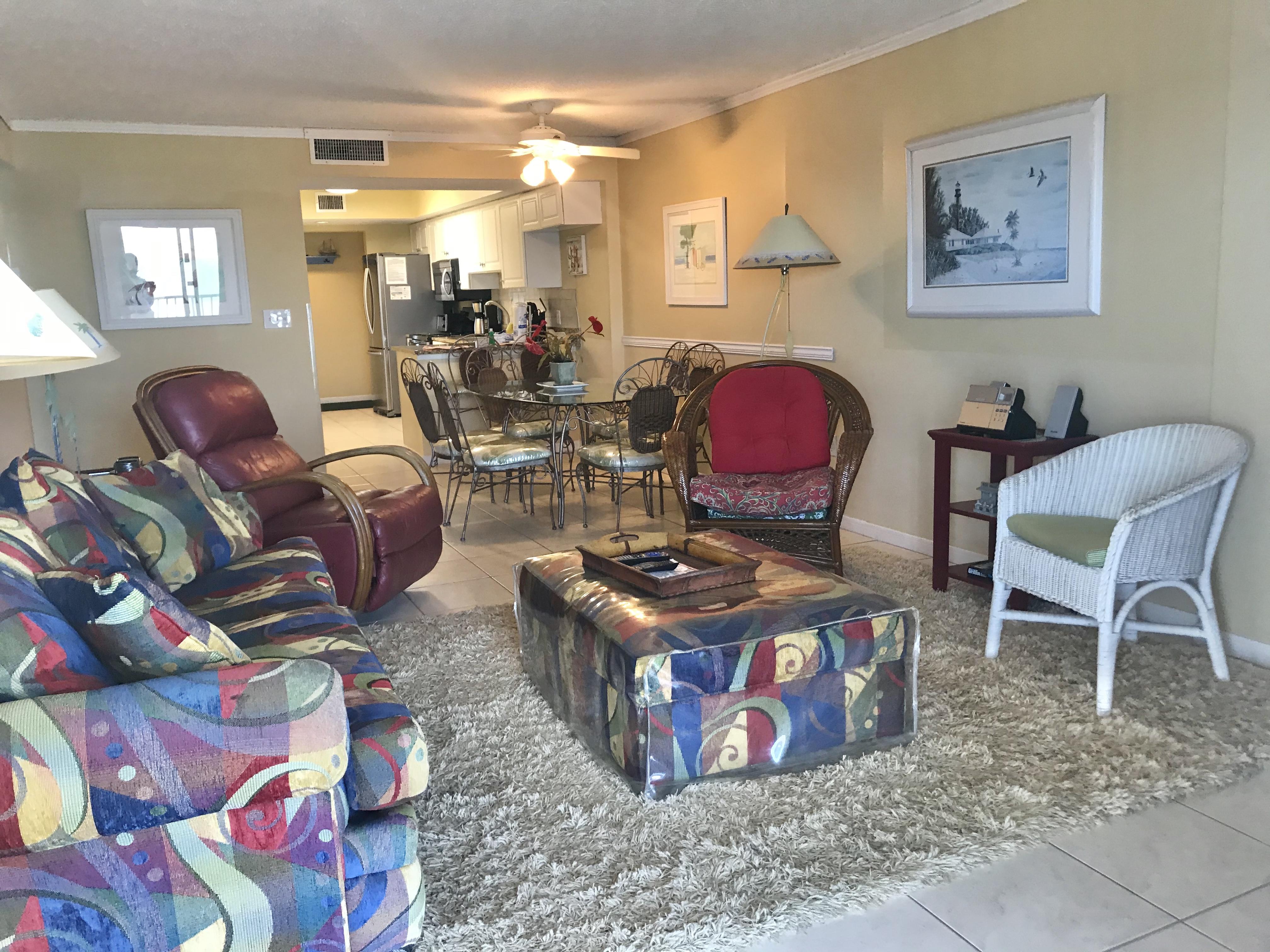 Ocean House 1706 Condo rental in Ocean House - Gulf Shores in Gulf Shores Alabama - #5