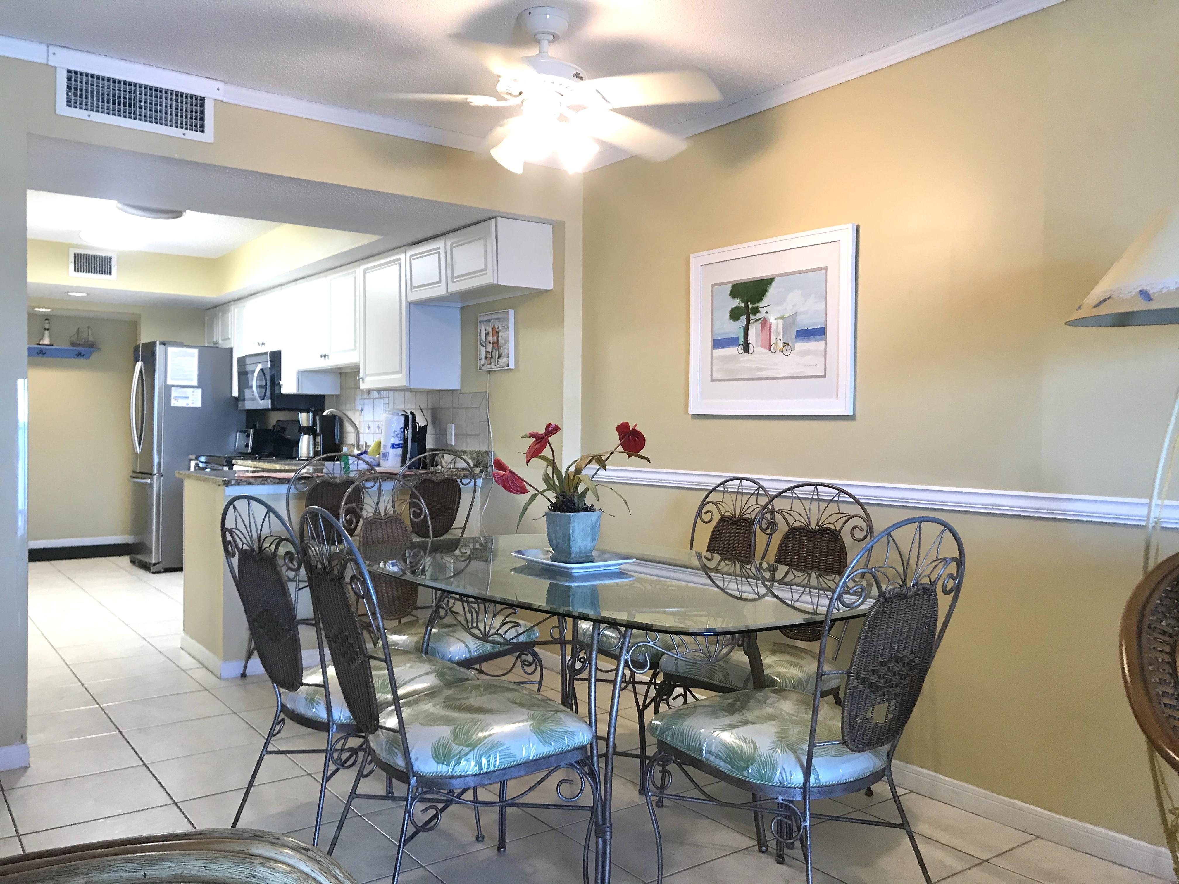 Ocean House 1706 Condo rental in Ocean House - Gulf Shores in Gulf Shores Alabama - #9