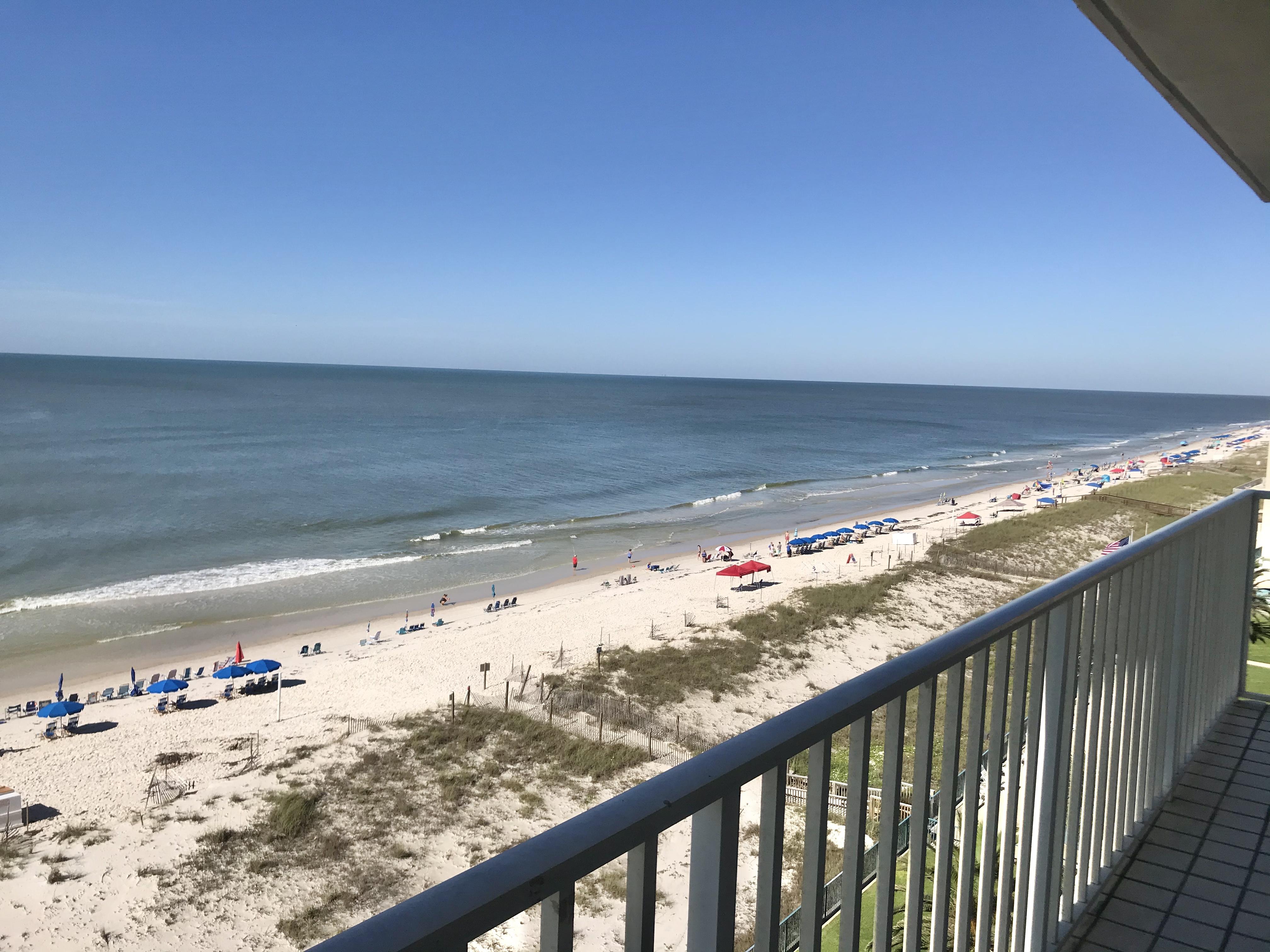 Ocean House 1706 Condo rental in Ocean House - Gulf Shores in Gulf Shores Alabama - #41