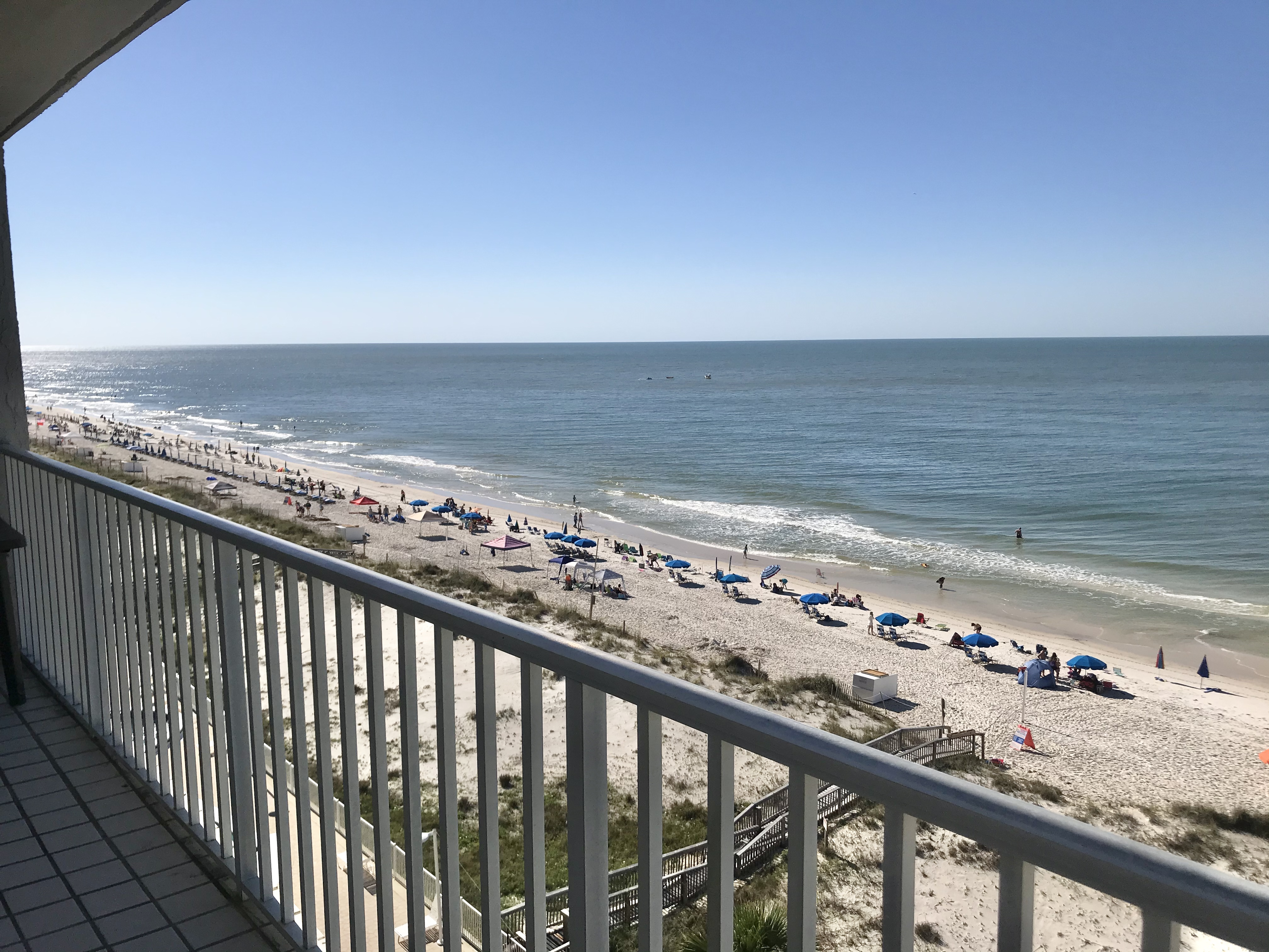 Ocean House 1706 Condo rental in Ocean House - Gulf Shores in Gulf Shores Alabama - #44