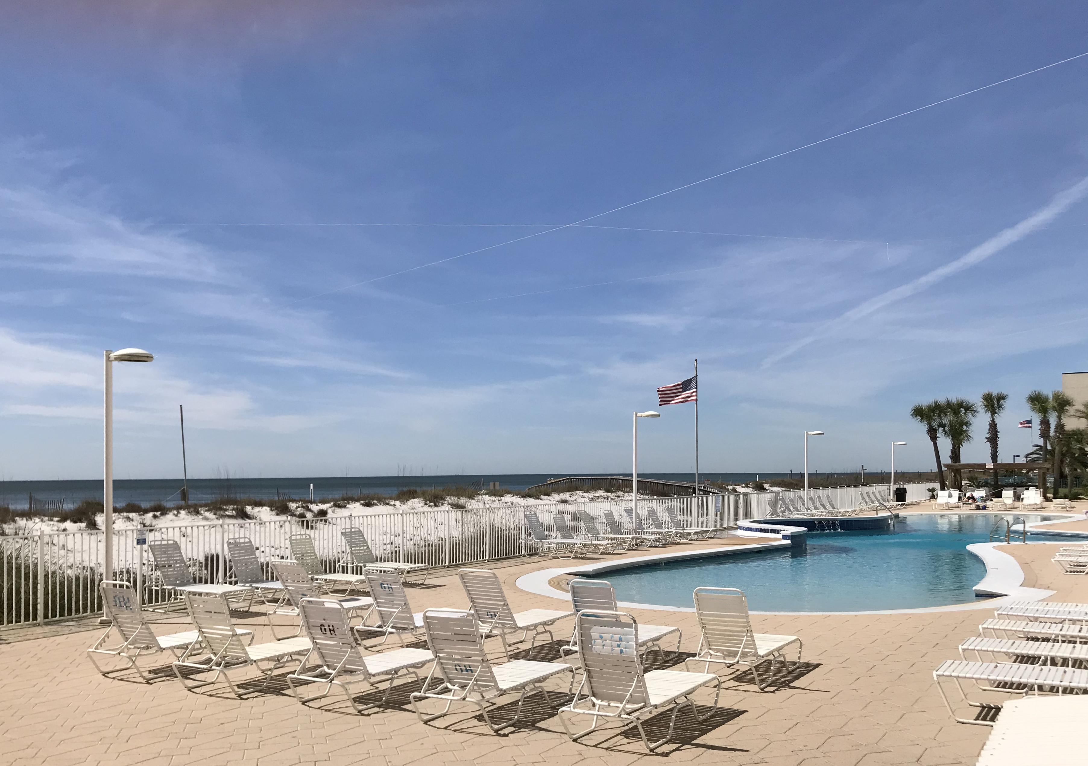 Ocean House 1706 Condo rental in Ocean House - Gulf Shores in Gulf Shores Alabama - #48