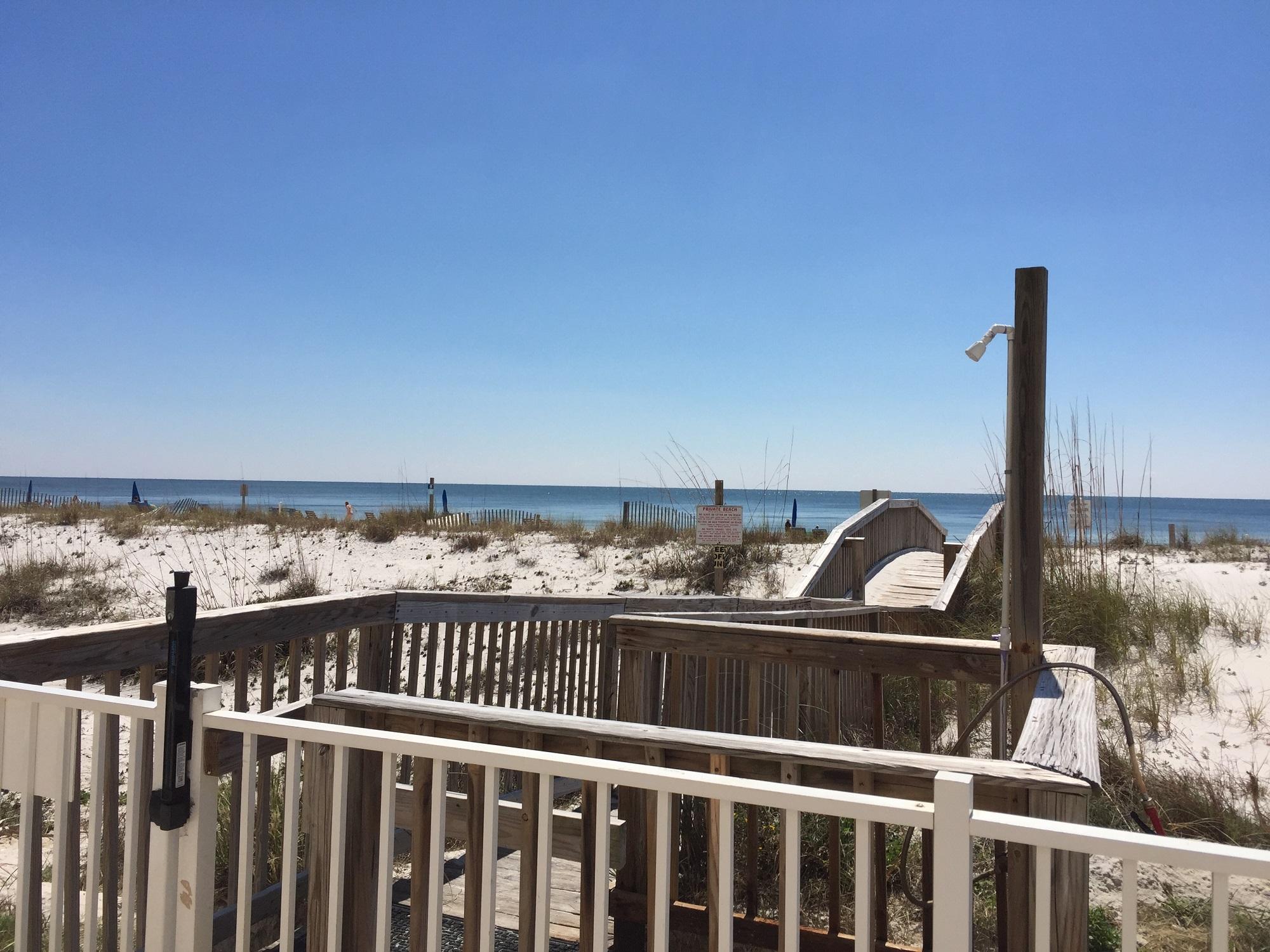 Ocean House 1706 Condo rental in Ocean House - Gulf Shores in Gulf Shores Alabama - #53