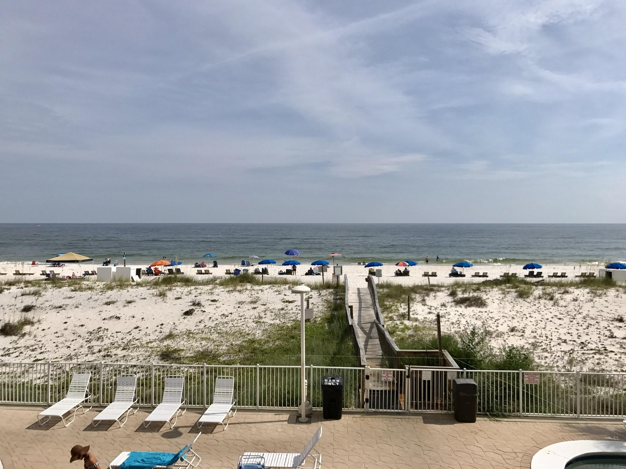 Ocean House 1706 Condo rental in Ocean House - Gulf Shores in Gulf Shores Alabama - #55