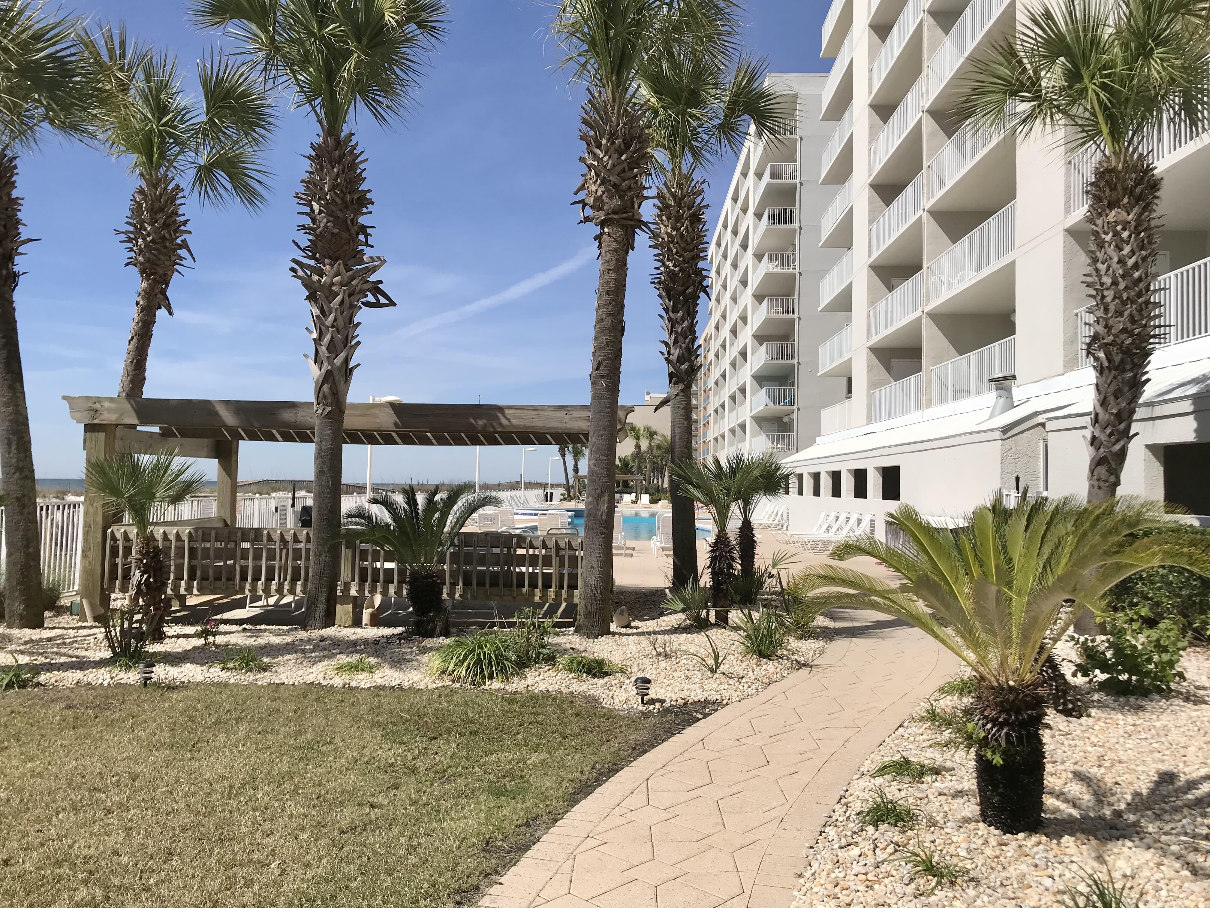 Ocean House 1706 Condo rental in Ocean House - Gulf Shores in Gulf Shores Alabama - #57