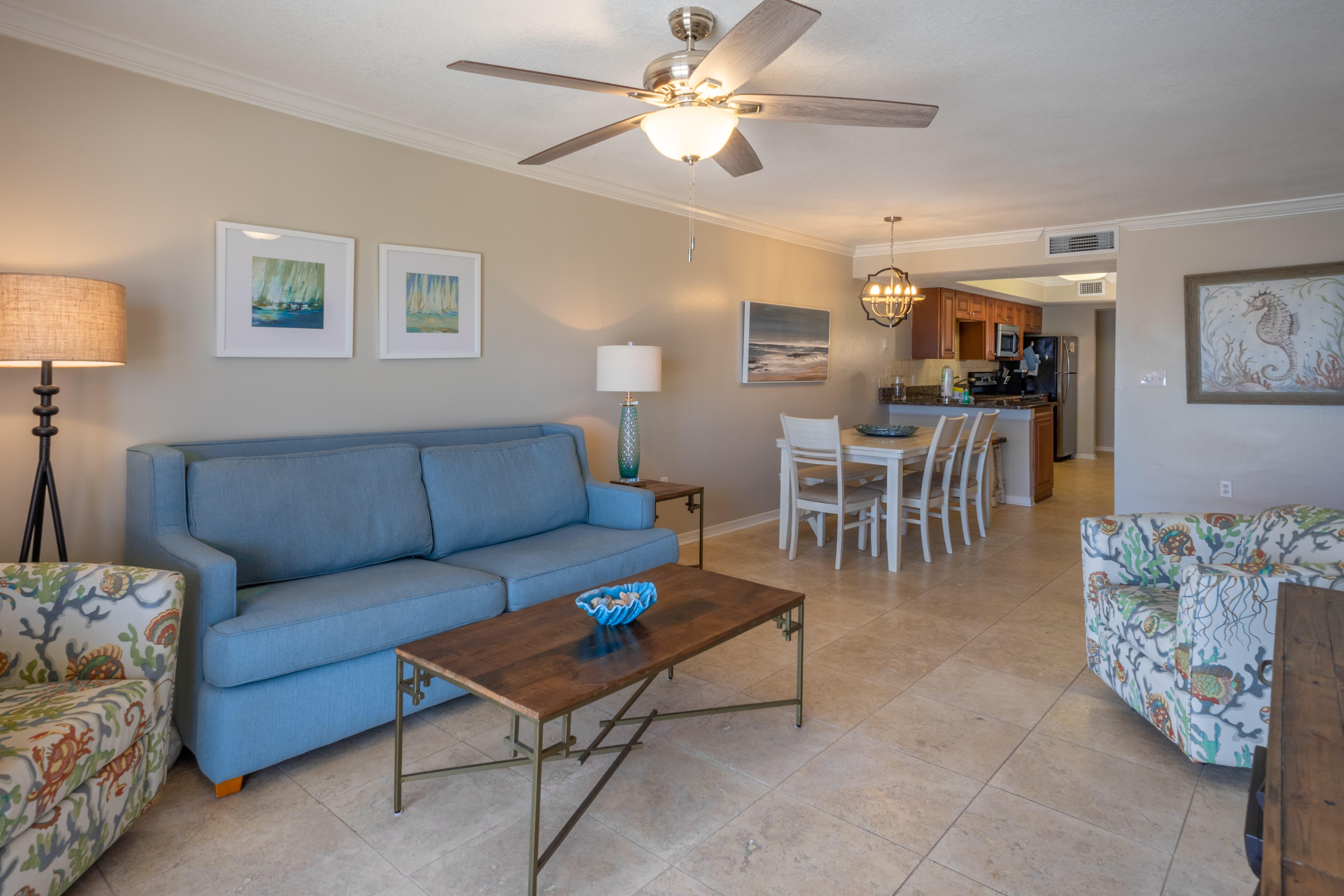 Ocean House 2201 Condo rental in Ocean House - Gulf Shores in Gulf Shores Alabama - #2