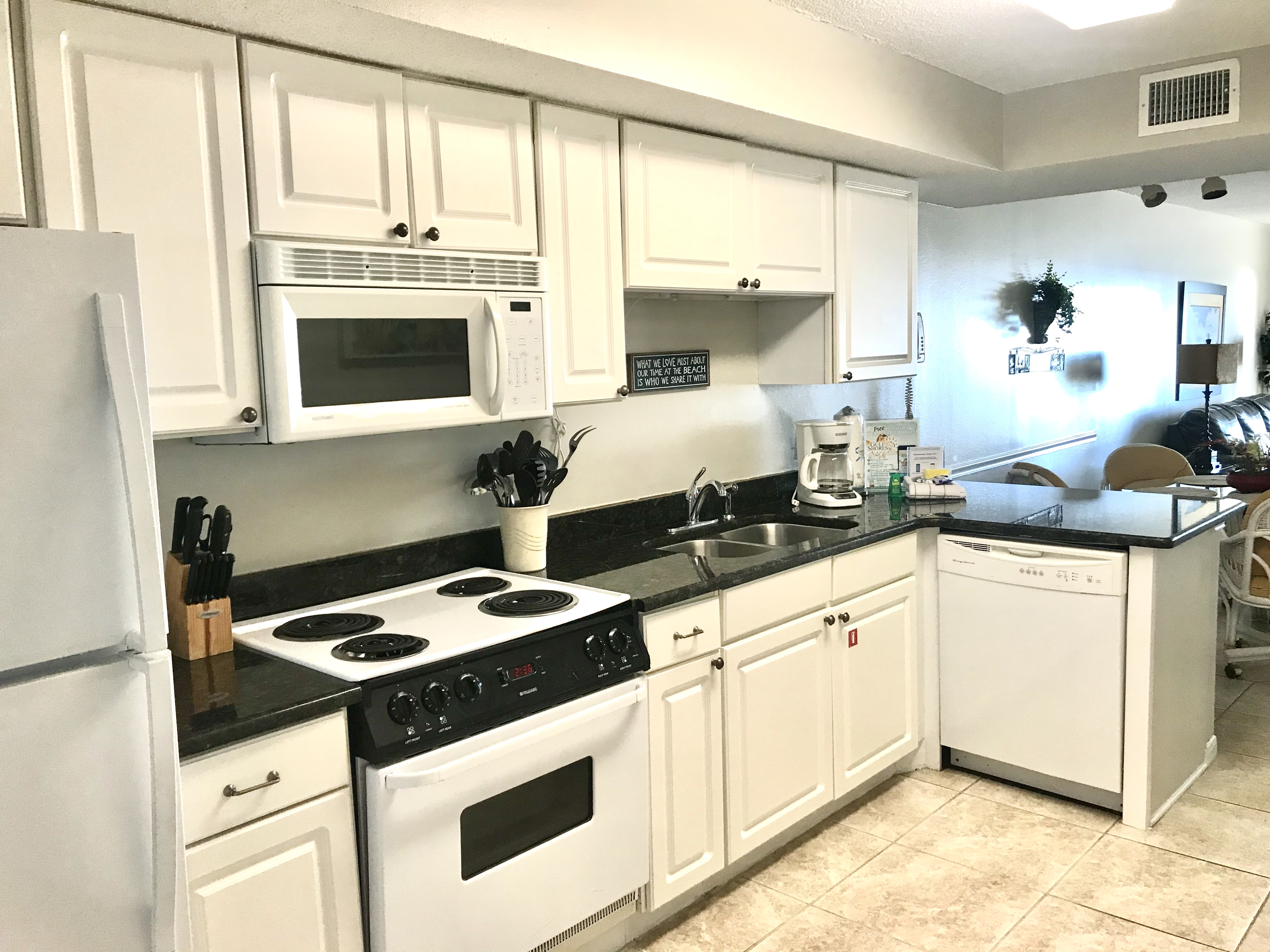 Ocean House 2204 Condo rental in Ocean House - Gulf Shores in Gulf Shores Alabama - #9
