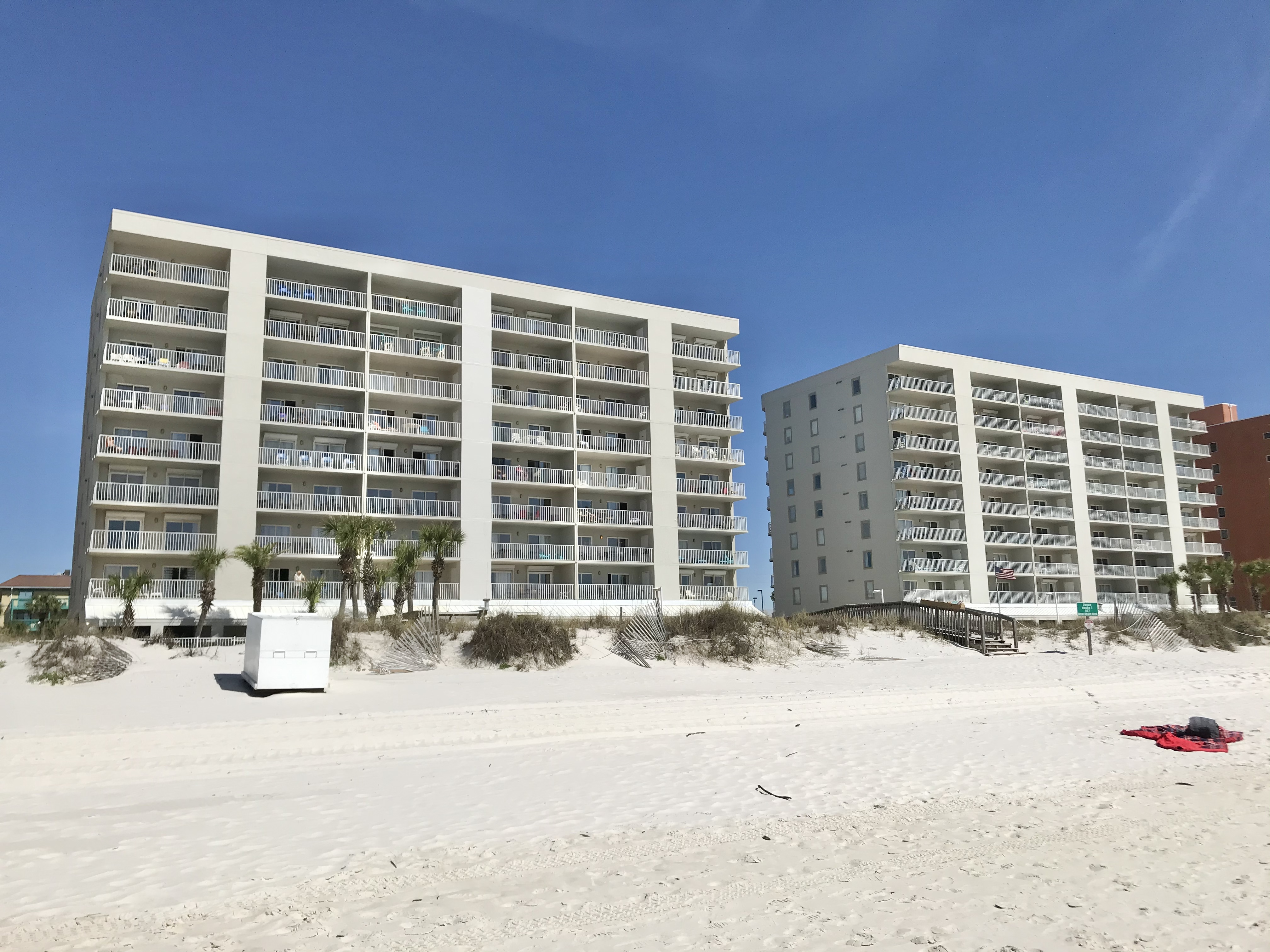 Ocean House 2204 Condo rental in Ocean House - Gulf Shores in Gulf Shores Alabama - #50
