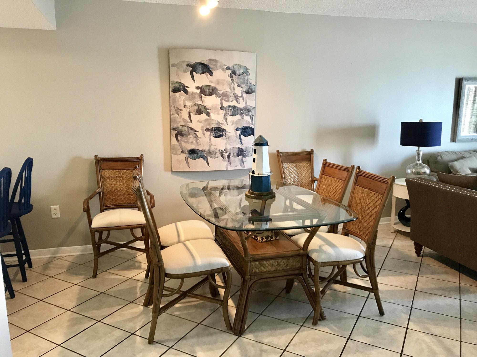 Ocean House 2206 Condo rental in Ocean House - Gulf Shores in Gulf Shores Alabama - #7