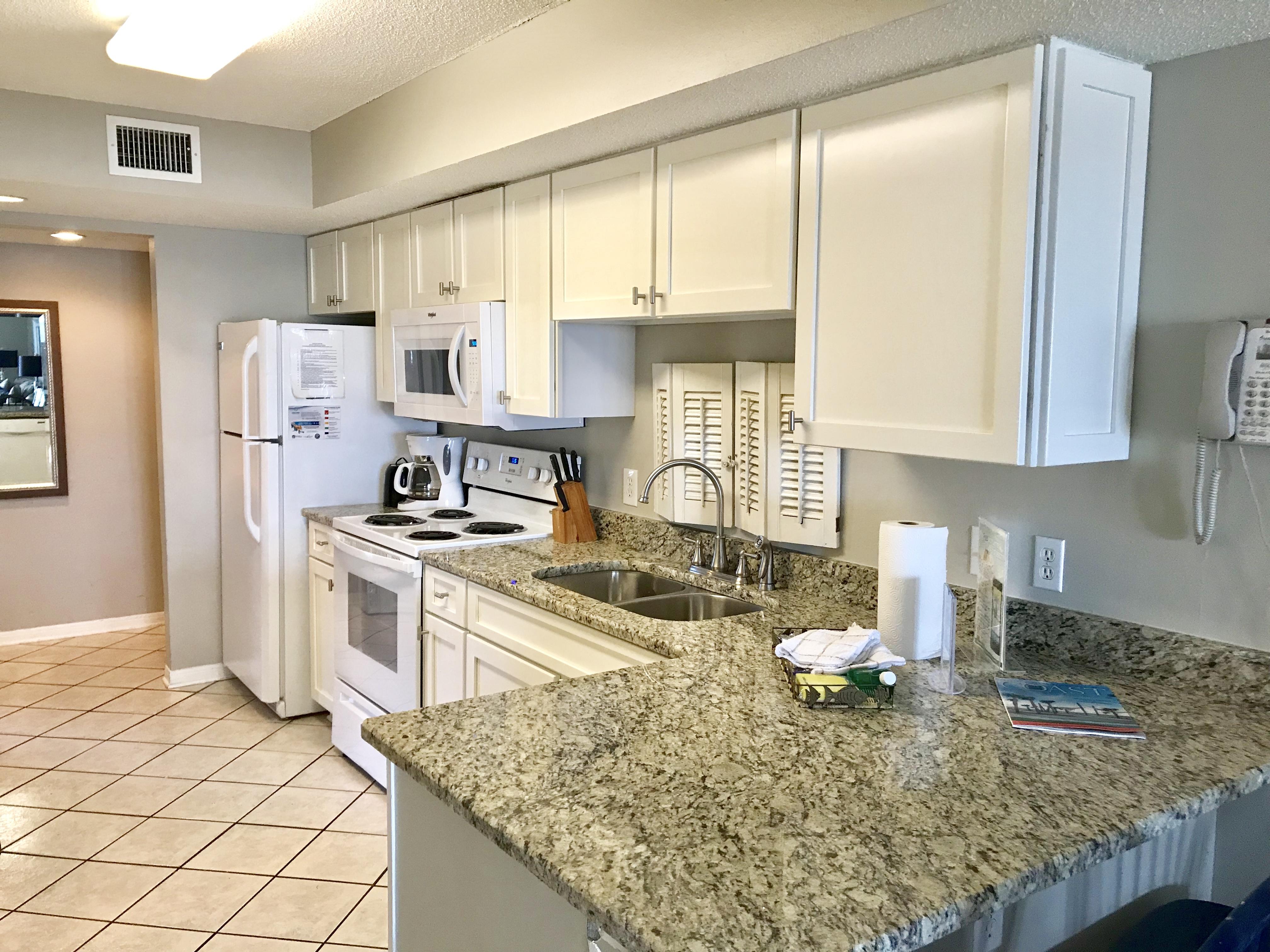 Ocean House 2206 Condo rental in Ocean House - Gulf Shores in Gulf Shores Alabama - #10