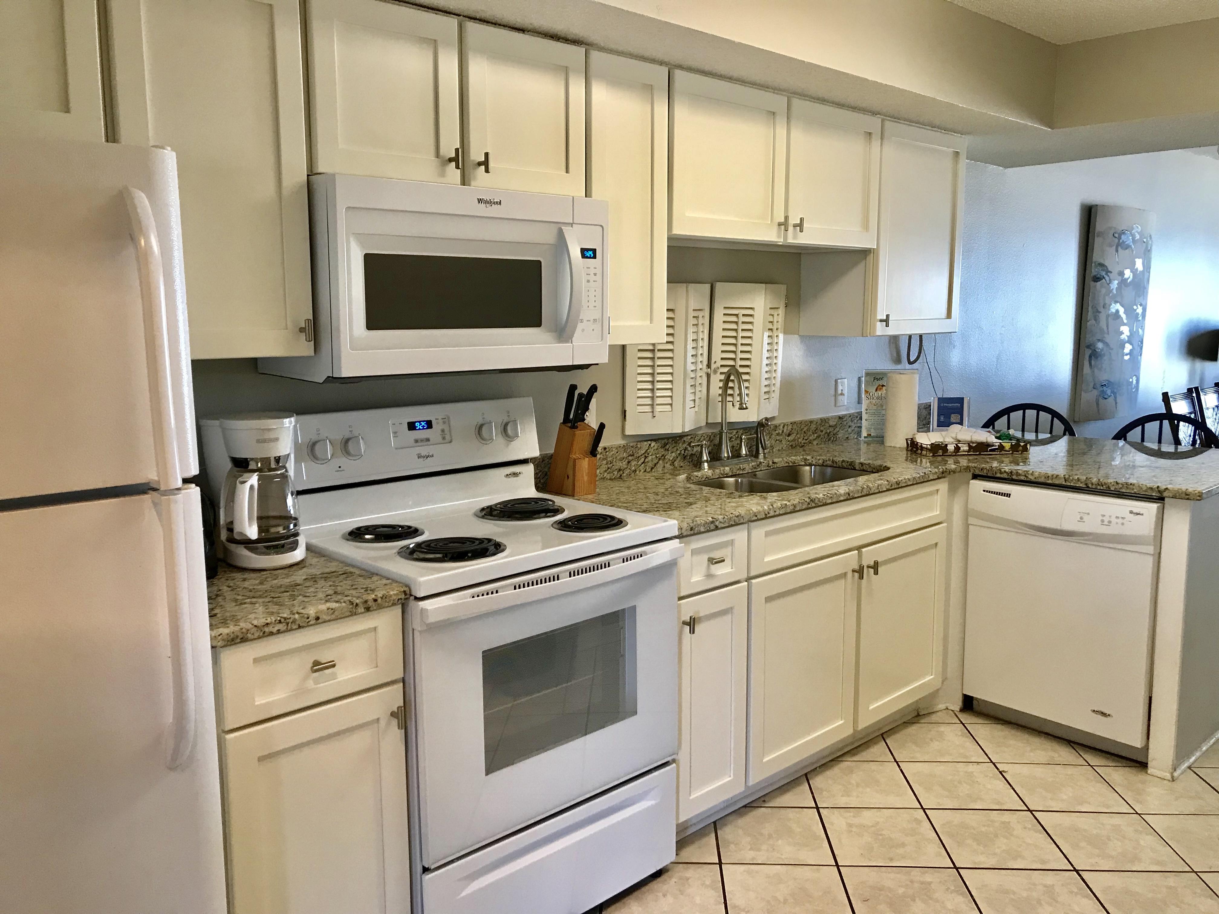 Ocean House 2206 Condo rental in Ocean House - Gulf Shores in Gulf Shores Alabama - #11