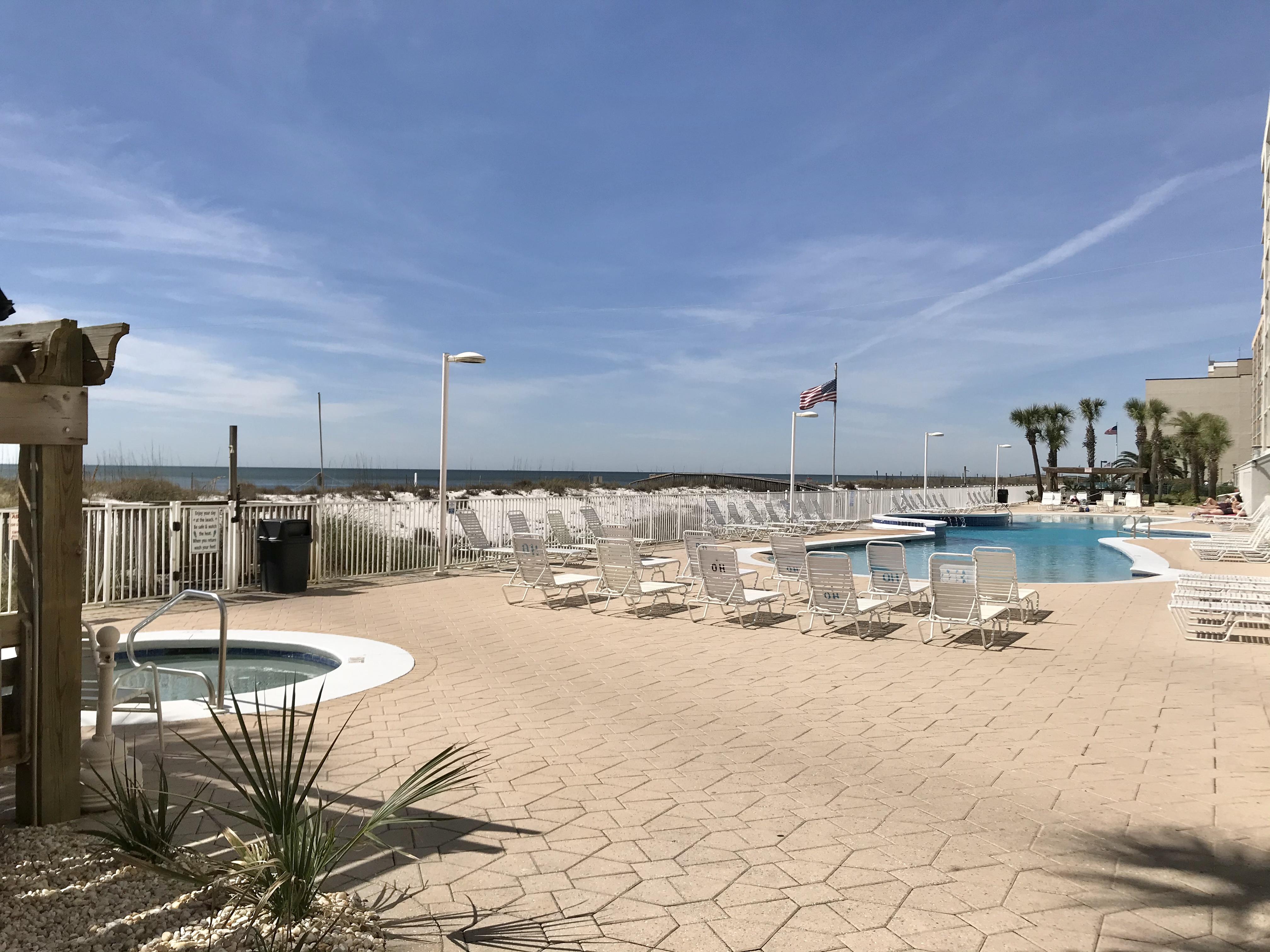 Ocean House 2206 Condo rental in Ocean House - Gulf Shores in Gulf Shores Alabama - #38