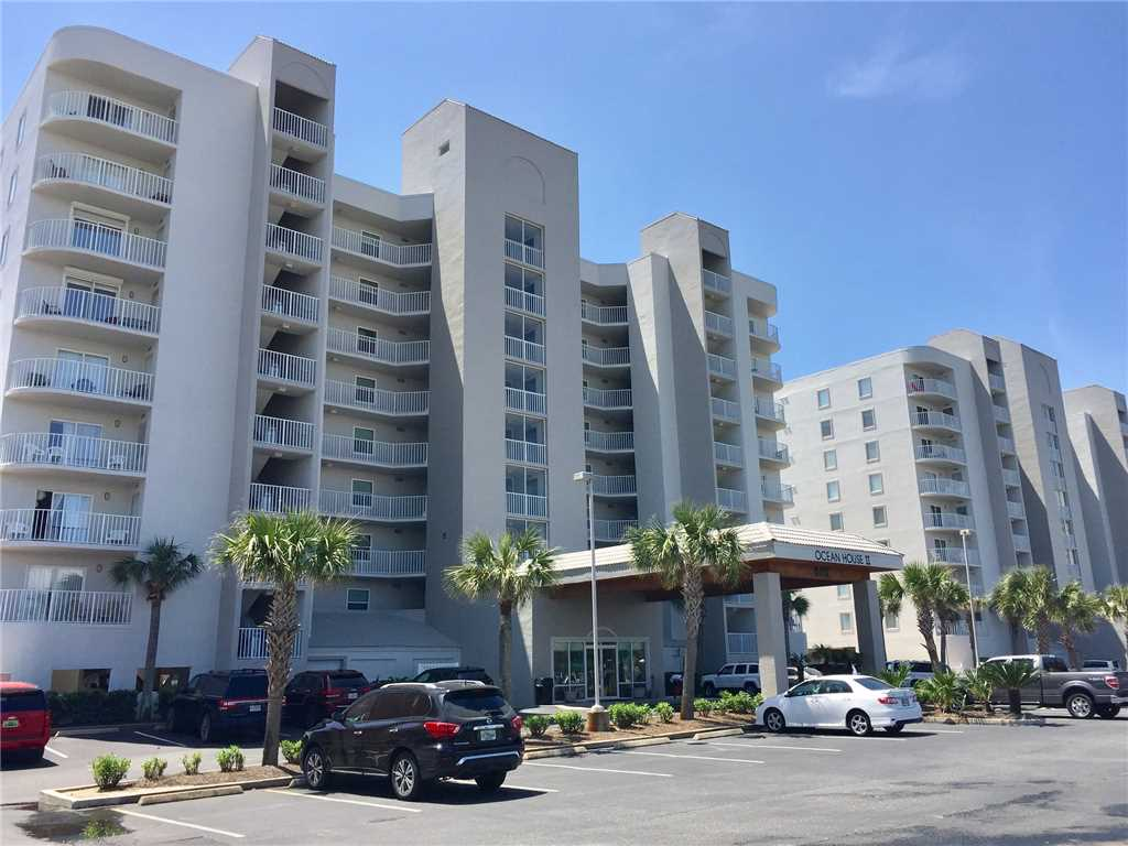 Ocean House 2302 Condo rental in Ocean House - Gulf Shores in Gulf Shores Alabama - #23
