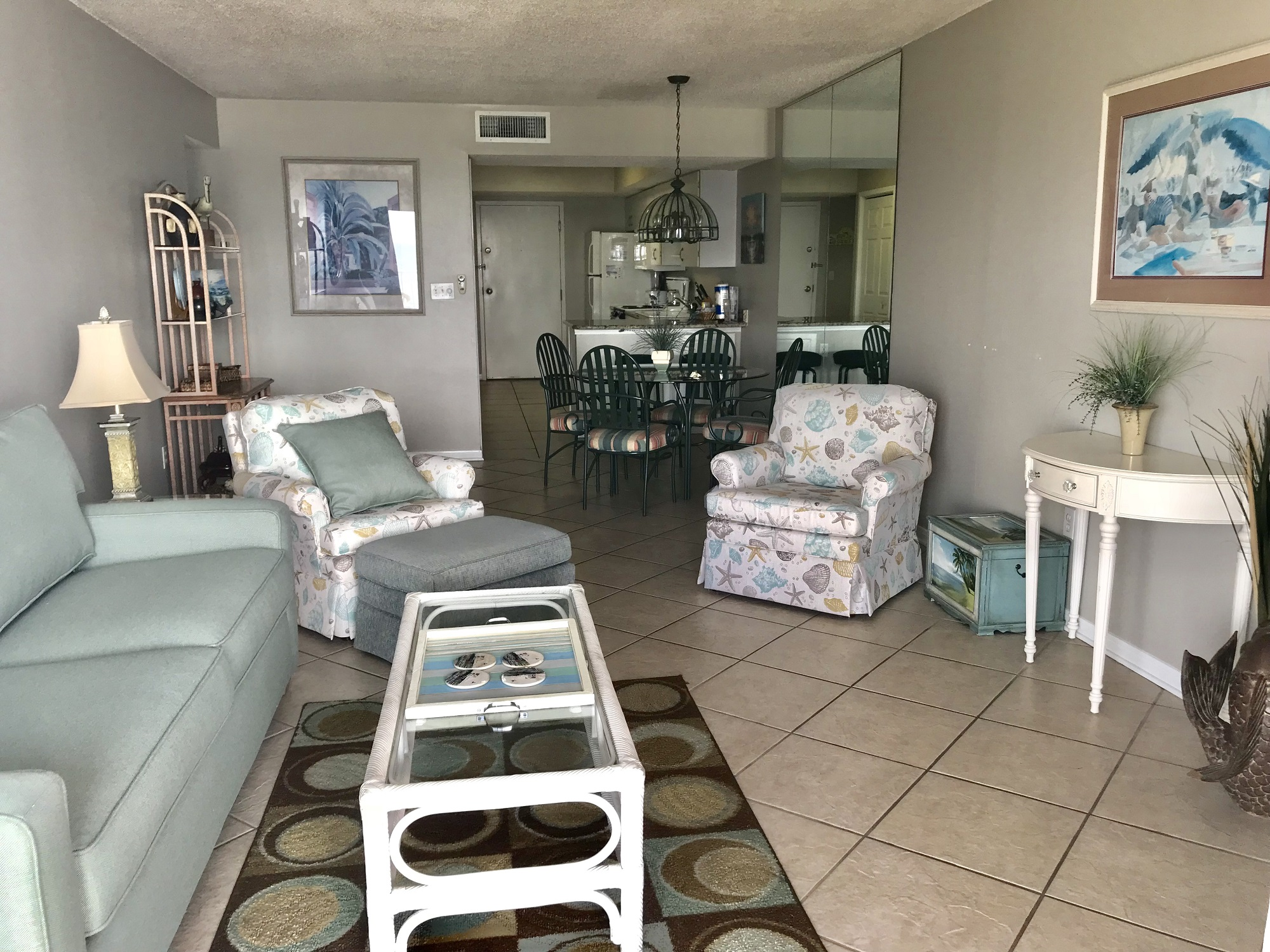 Ocean House 2302 Condo rental in Ocean House - Gulf Shores in Gulf Shores Alabama - #3