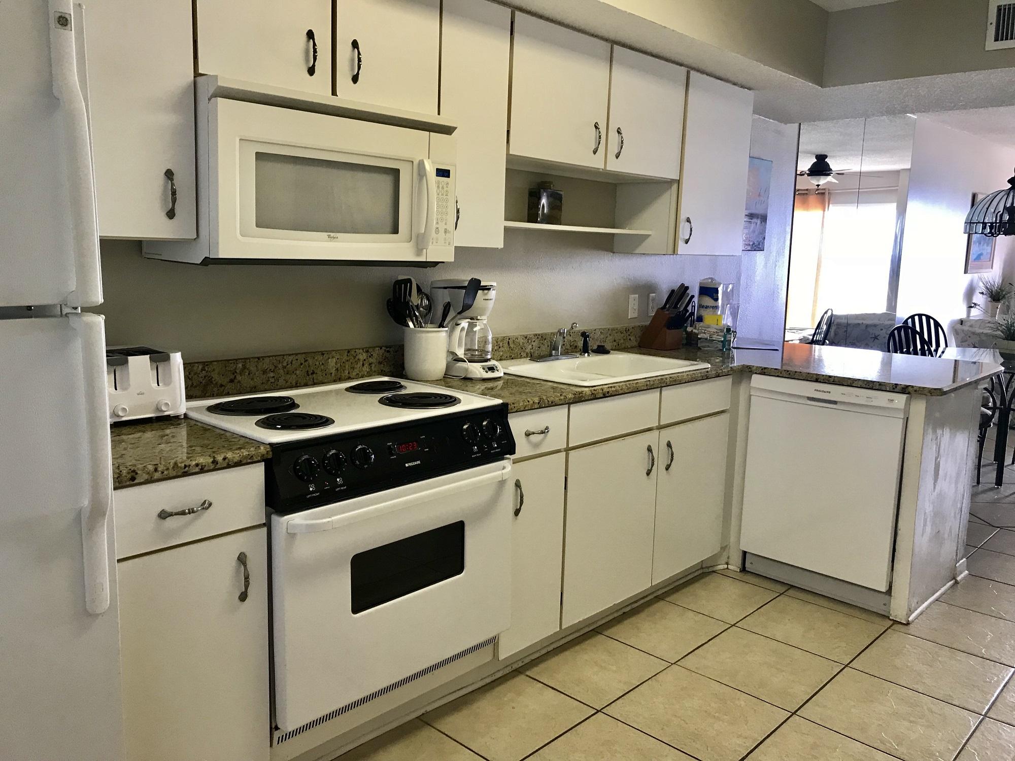 Ocean House 2302 Condo rental in Ocean House - Gulf Shores in Gulf Shores Alabama - #14