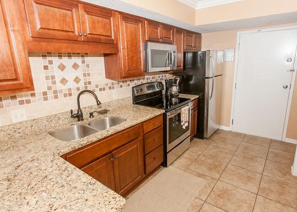 Ocean House 2303 Condo rental in Ocean House - Gulf Shores in Gulf Shores Alabama - #3