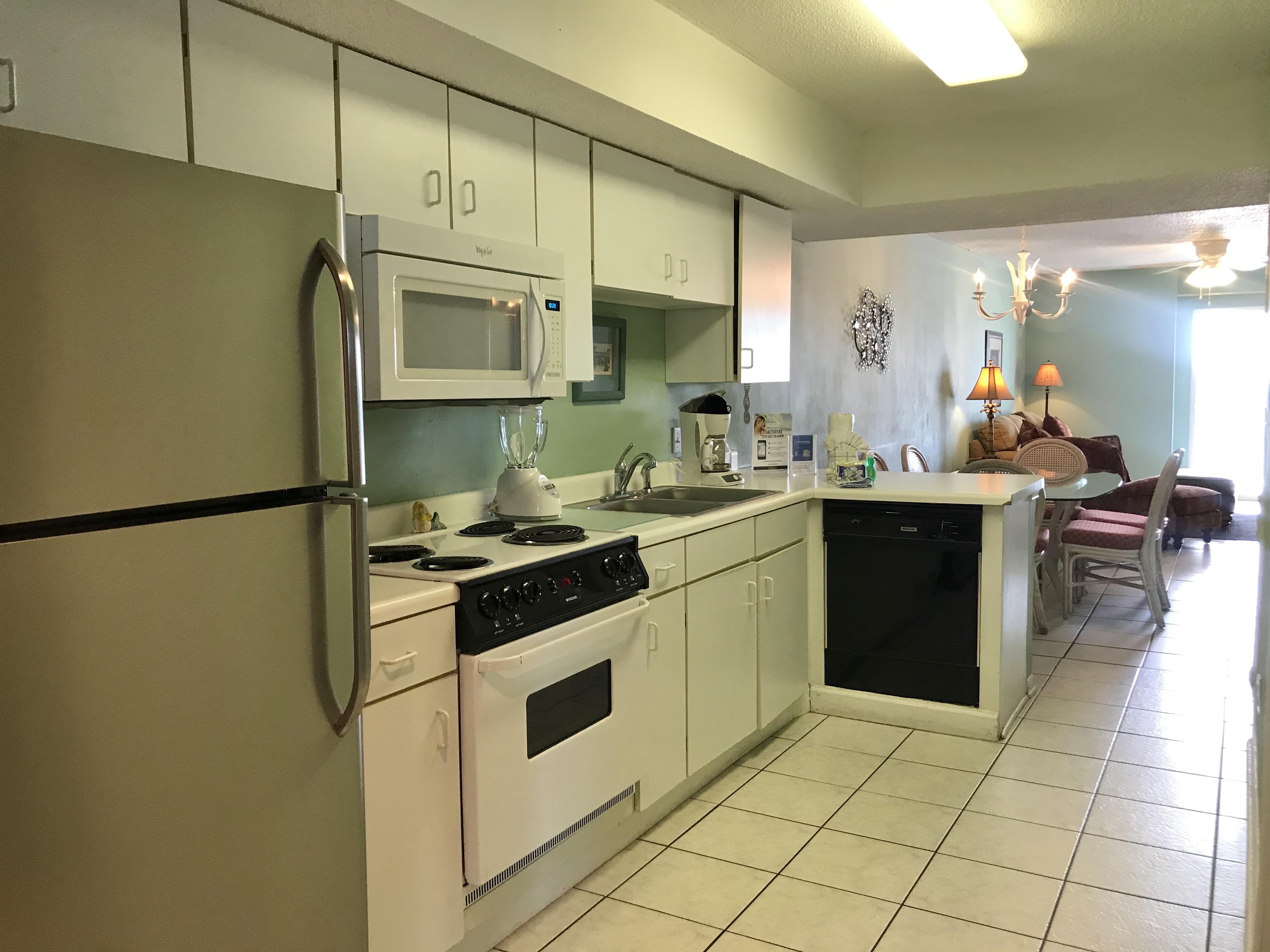 Ocean House 2306 Condo rental in Ocean House - Gulf Shores in Gulf Shores Alabama - #16