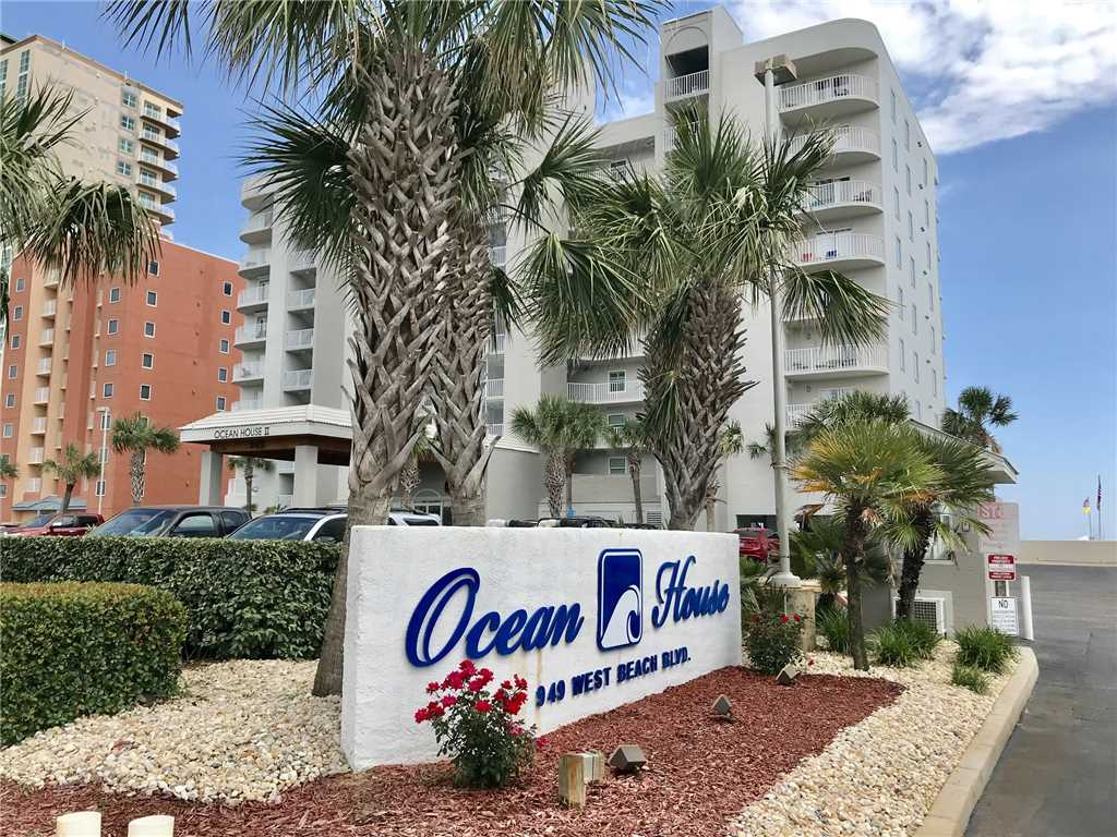 Ocean House 2403 Condo rental in Ocean House - Gulf Shores in Gulf Shores Alabama - #29