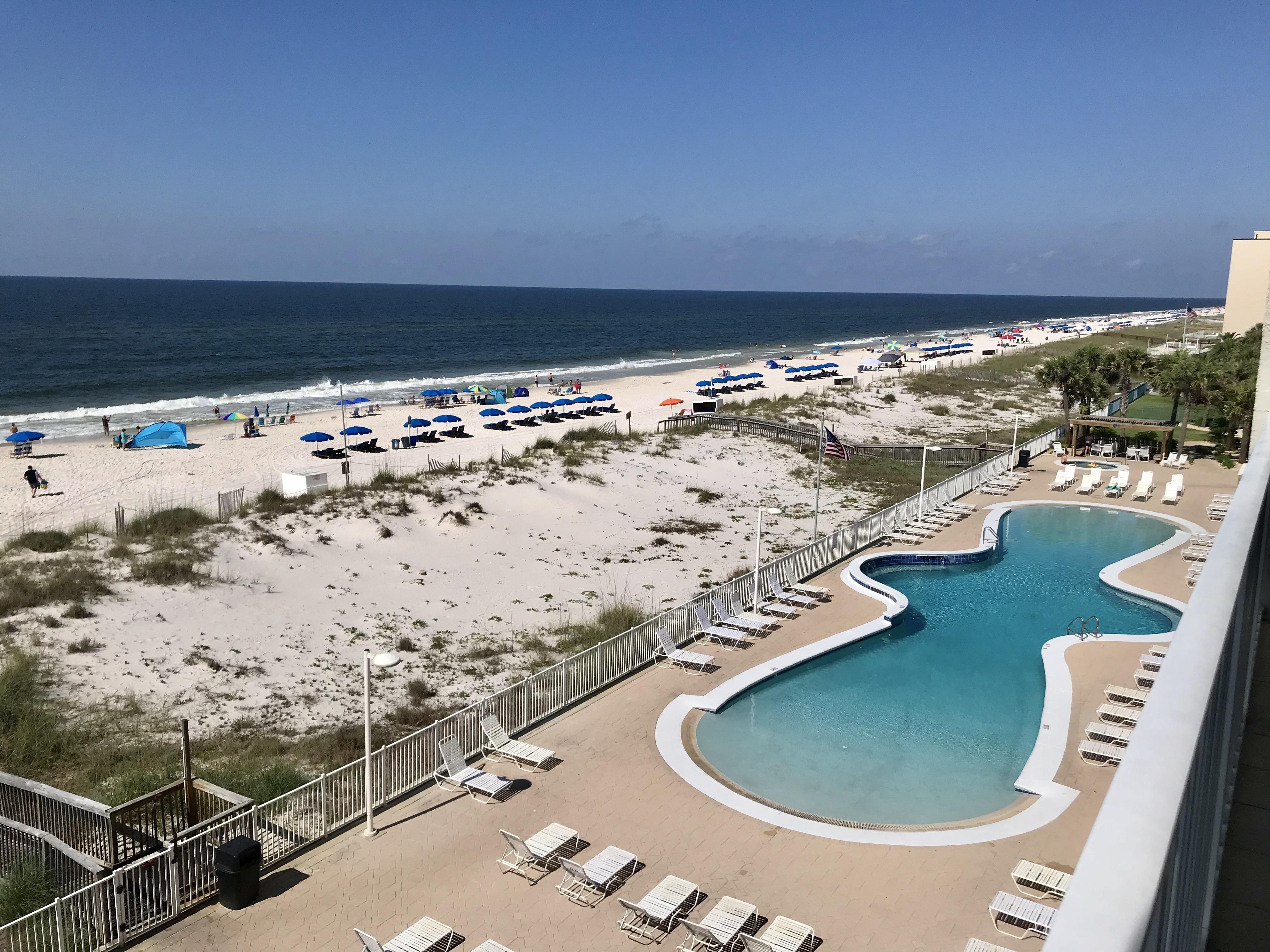 Ocean House 2403 Condo rental in Ocean House - Gulf Shores in Gulf Shores Alabama - #40
