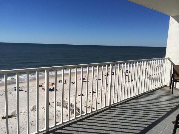 Ocean House 2701 Condo rental in Ocean House - Gulf Shores in Gulf Shores Alabama - #27