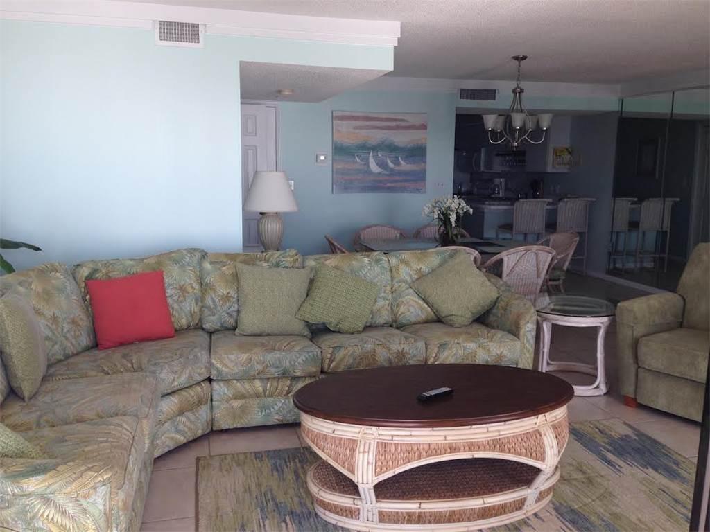 Ocean House 2706 Condo rental in Ocean House - Gulf Shores in Gulf Shores Alabama - #2