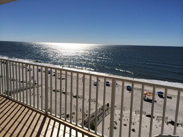 Ocean House 2706 Condo rental in Ocean House - Gulf Shores in Gulf Shores Alabama - #13