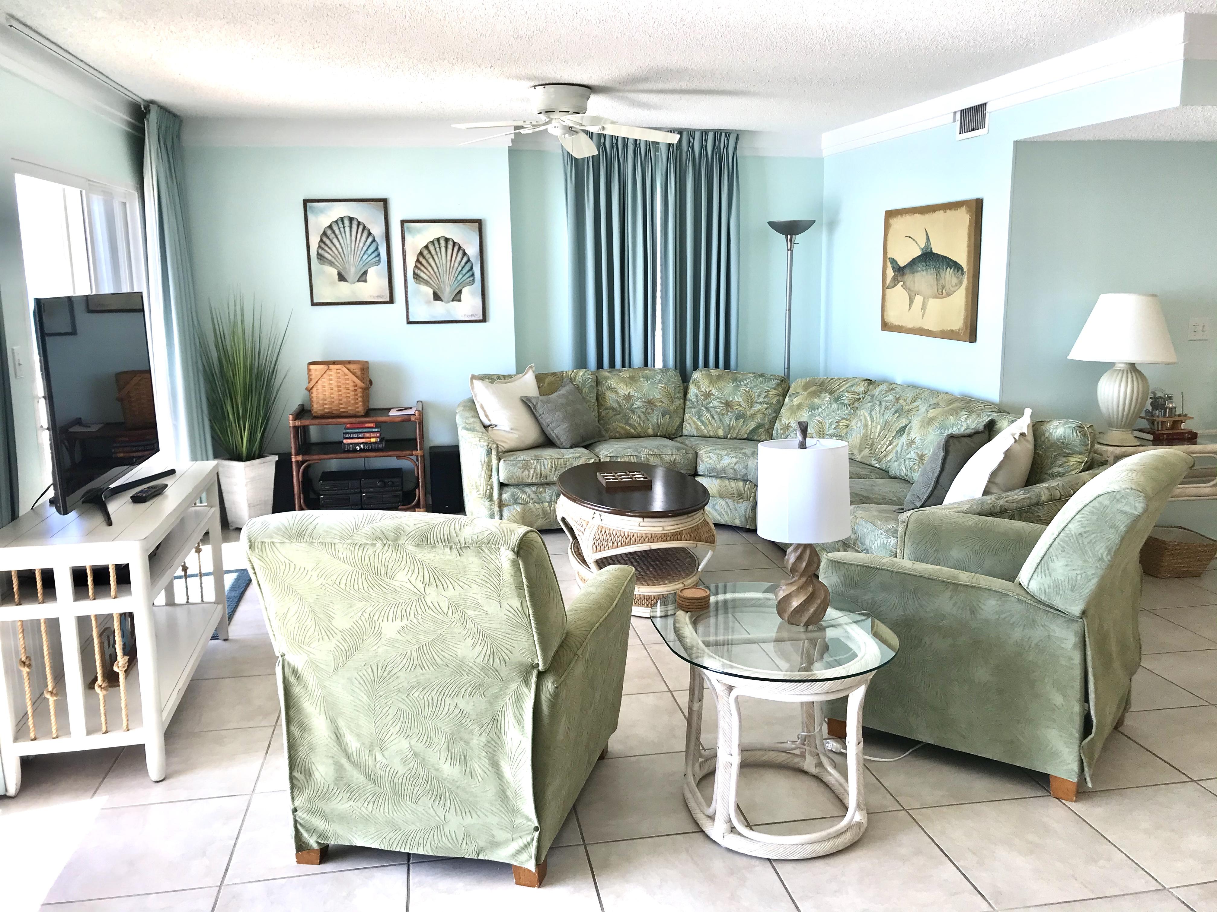 Ocean House 2706 Condo rental in Ocean House - Gulf Shores in Gulf Shores Alabama - #8