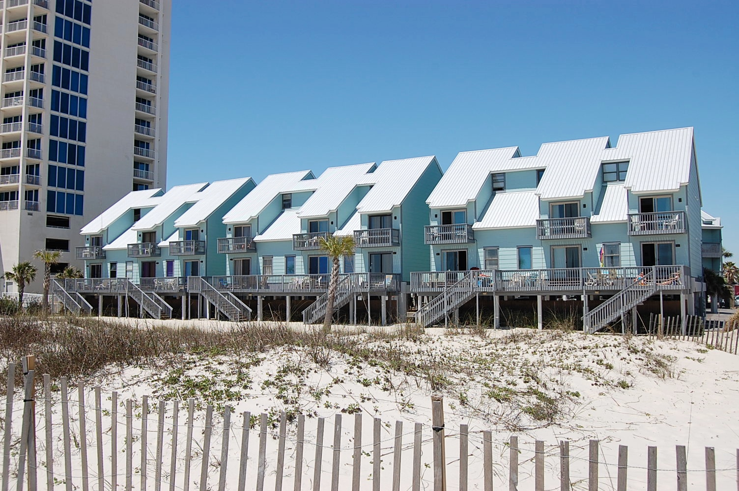 Ocean Reef 111 Condo rental in Ocean Reef | Gulf Shores in Gulf Shores Alabama - #2