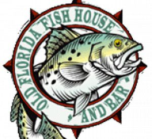 Old Florida Fish House in Highway 30-A Florida