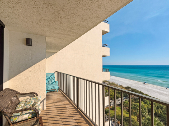 One Seagrove Pl 607 Condo rental in One Seagrove Place in Highway 30-A Florida - #1