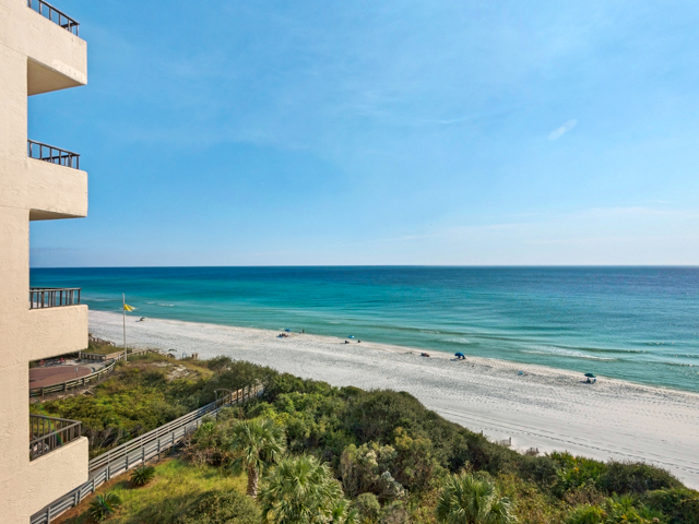One Seagrove Pl 607 Condo rental in One Seagrove Place in Highway 30-A Florida - #16