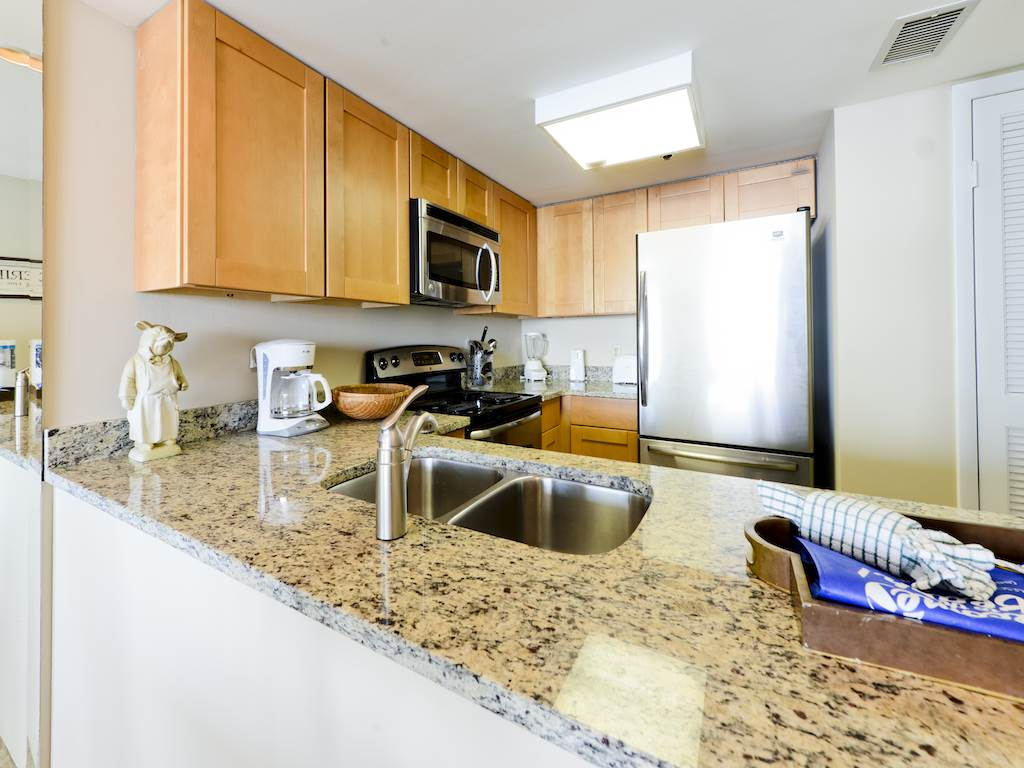 One Seagrove Place 1003 Condo rental in One Seagrove Place in Highway 30-A Florida - #5