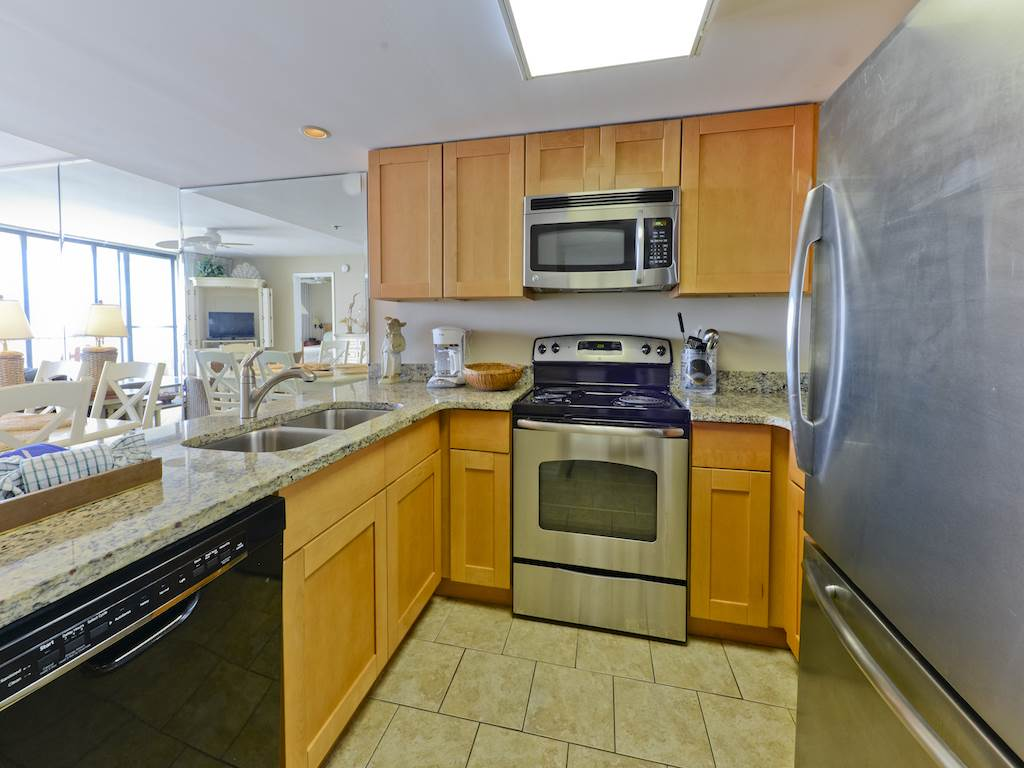 One Seagrove Place 1003 Condo rental in One Seagrove Place in Highway 30-A Florida - #6