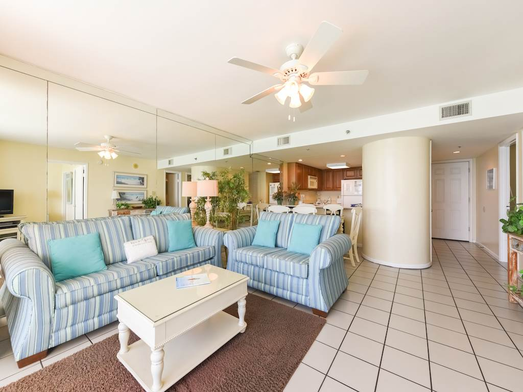 One Seagrove Place 1107 Condo rental in One Seagrove Place in Highway 30-A Florida - #3