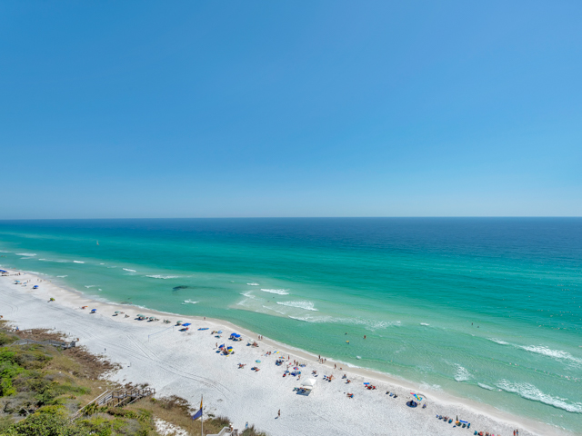 One Seagrove Place 1404 Condo rental in One Seagrove Place in Highway 30-A Florida - #1