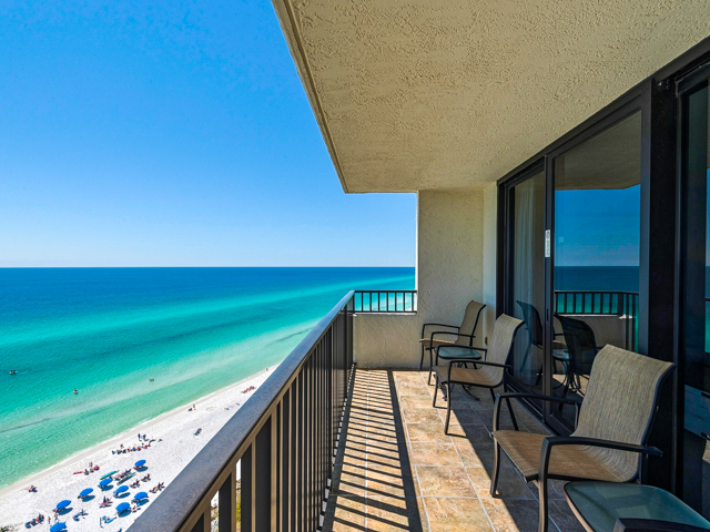 One Seagrove Place 1404 Condo rental in One Seagrove Place in Highway 30-A Florida - #2