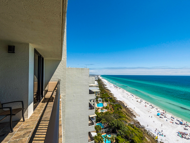 One Seagrove Place 1404 Condo rental in One Seagrove Place in Highway 30-A Florida - #4